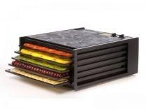 Pilze dörren, trocknen, haltbar machen mit dem Dörrgerät Excalibur ( Schaltuhr, Thermostat), …