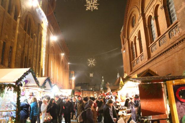 Weihnachtszeit: Wann ist Weihnachten? Weihnachtsmarkt in Berlin
