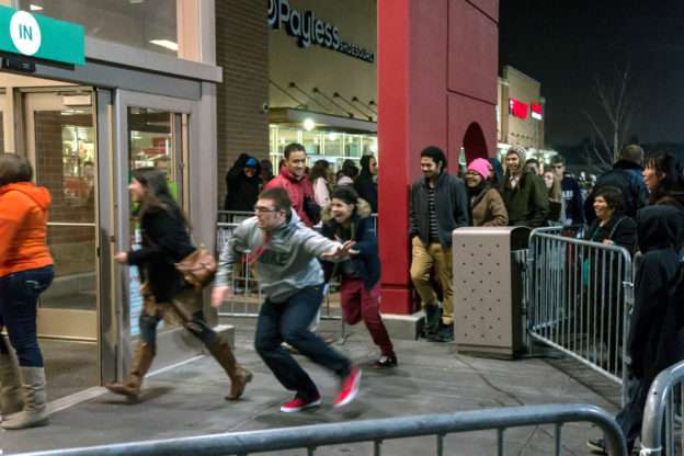 Black Friday: Wann ist Black Friday?