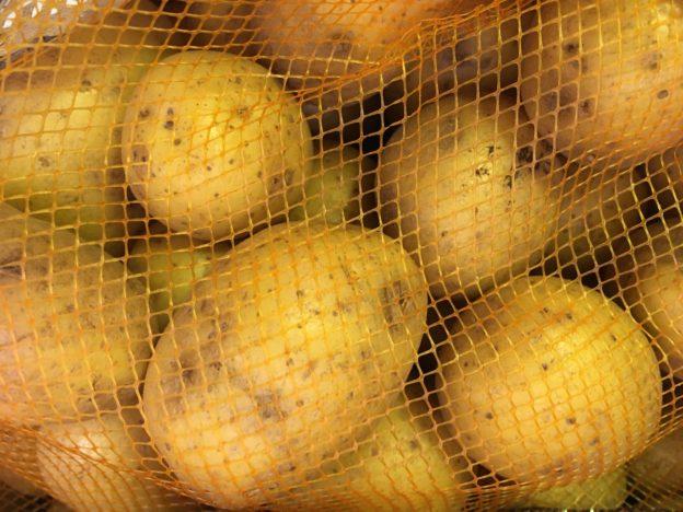 Kartoffeln: Wann ist Kartoffelzeit?